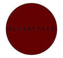 Blurryface Twenty one Pilots by mluna1
