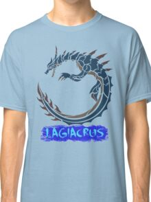 The Circular Lord of the Seas Classic T-Shirt