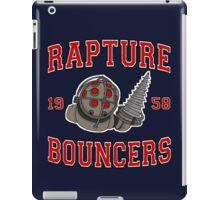 Rapture Bouncers - Big Daddy iPad Case/Skin