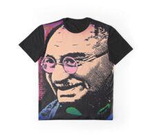GANDHI Graphic T-Shirt