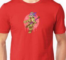 NERD TURTLE Unisex T-Shirt