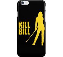 MOVIES - Kill Bill iPhone Case/Skin