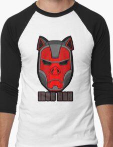 Iron HAm Men's Baseball ¾ T-Shirt