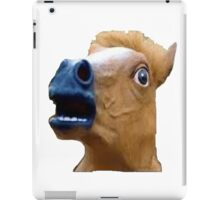 MLG Horse Head iPad Case/Skin