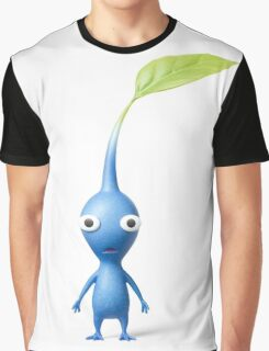 blue pikmin Graphic T-Shirt