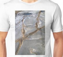 Beach rocks Unisex T-Shirt