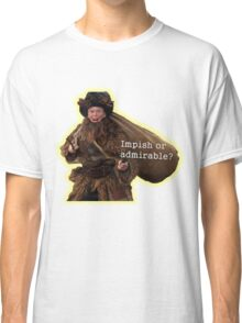 The Office Belsnickel Classic T-Shirt