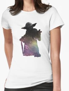 Master Womens Fitted T-Shirt