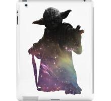 Master iPad Case/Skin