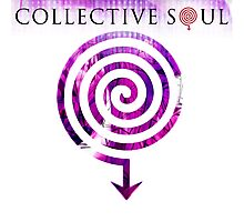 COLLECTIVE SOUL Photographic Print