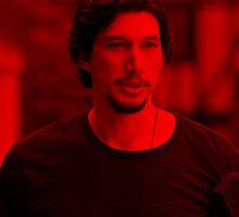 Adam Driver - Celebrity by CELEBRITYLOVER