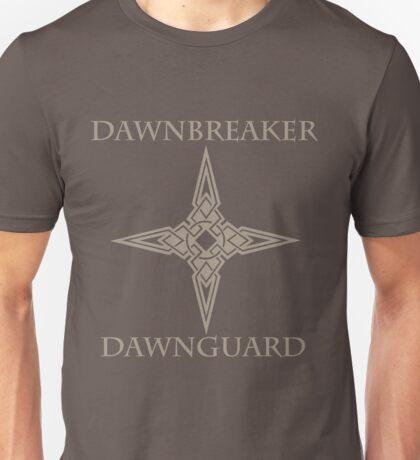 Dawnstar- Dawnbreaker, Dawnstar, Dawnguard Unisex T-Shirt