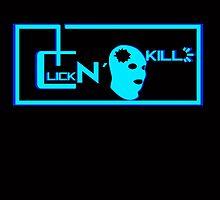 Counter Strike - Click and Kill by coresimov