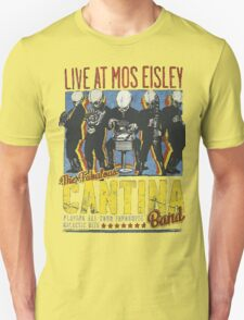 Star Wars - Cantina Band On Tour T-Shirt