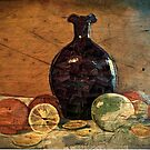Weathered Still Life by suzannem73