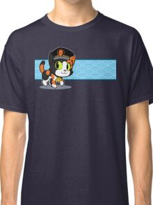 Station Master Tama Classic T-Shirt