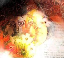Like Girls Do – My Face My Art by Faith Magdalene Austin