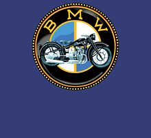 Vintage BMW motorcycles T-Shirt