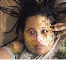 Clay – My Face My Art by Faith Magdalene Austin