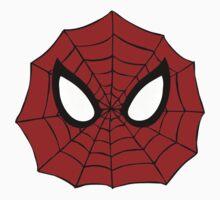 Spider-Man Baby Tee
