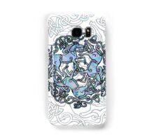 Tri Capall Samsung Galaxy Case/Skin