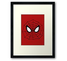 Spider-Man - Variant Framed Print