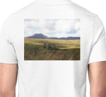 North Wales Unisex T-Shirt
