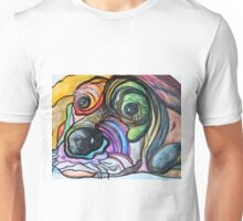 Blue Tick Hound Unisex T-Shirt