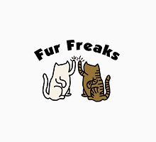 'Fur freaks' decal Unisex T-Shirt