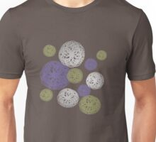 Colorful Twisted Yarn Unisex T-Shirt