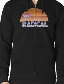 Radical Miami Sunset T-Shirt