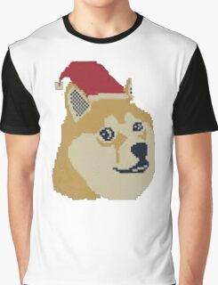 Doge Babies Graphic T-Shirt