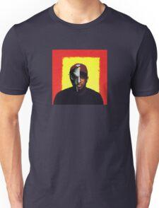 MF Doom  50/50 T-Shirt