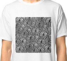Yarn Patchwork Classic T-Shirt