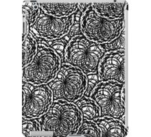 Yarn Patchwork iPad Case/Skin