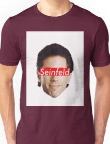 Seinfeld Supreme Unisex T-Shirt