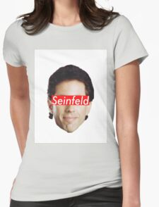 Seinfeld Supreme Womens Fitted T-Shirt