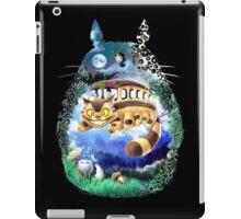 Your Neighbor Totoro iPad Case/Skin