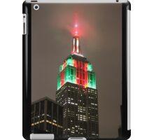 Empire State Building 2 iPad Case/Skin