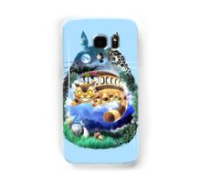 Your Neighbor Totoro Samsung Galaxy Case/Skin