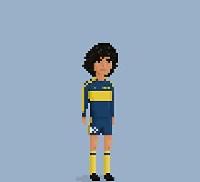Diego 81 by pixelfaces
