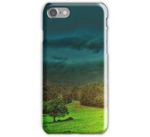 Long and Winding Road  iPhone Case/Skin