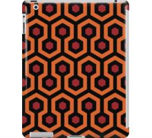 Carpet Pattern - Shining iPad Case/Skin