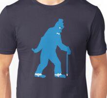 Sir Bigfoot (Sir Critter) Unisex T-Shirt