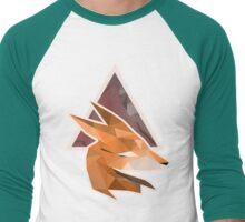 Deer Run Men's Baseball ¾ T-Shirt