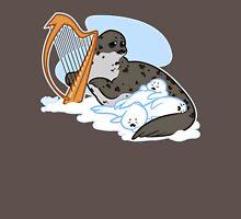 Mama Harp Seal  Unisex T-Shirt