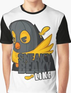 Sneaky Beaky Like (OFFICIAL) Graphic T-Shirt