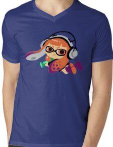 Inkling Girl Mens V-Neck T-Shirt