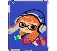 Inkling Girl iPad Case/Skin