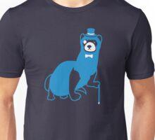 Sir Ferret (Sir Critter) Unisex T-Shirt